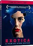 Exotica (DVD+Blu-ray Combo) (Blu-ray)