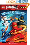 LEGO Ninjago Reader #2: Masters of Sp...