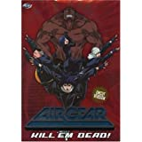 Air Gear, Vol. 6: Kill Em Dead