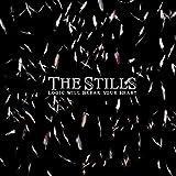 Allison Krausse - The Stills