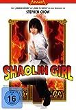 Shaolin Girl