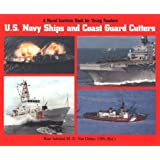 US Navy And Coast Guard Boats