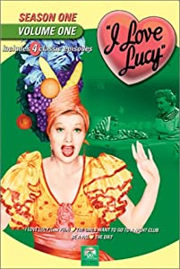 I Love Lucy - Season One (Vol. 1)
