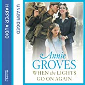 When the Lights Go On Again | Annie Groves