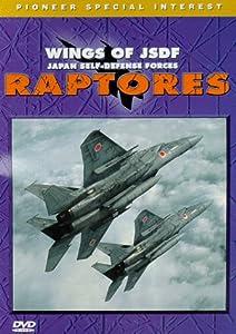 Wings of JSDF: Raptores