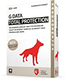 Software - G Data Total Protection 2015 - 3 PCs