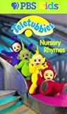 Teletubbies - Nursery Rhymes [VHS]