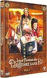 echange, troc Les Contes de l'histoire sans fin - Vol.1