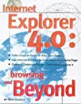 Internet Explorer 4: Browsing and Beyond