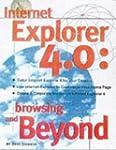 Internet Explorer 4: Browsing and Beyond