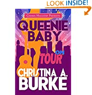 Christina A. Burke (Author), Gemma Halliday (Editor)  (372)  Download:   $3.99