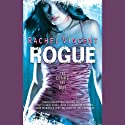 Rogue: Shifters, Book 2 (       UNABRIDGED) by Rachel Vincent Narrated by Jennifer Van Dyck