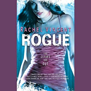 Rogue: Shifters, Book 2 | [Rachel Vincent]