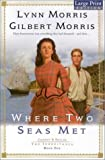 Where Two Seas Met (Cheney & Shiloh: The Inheritance #1) (076422610X) by Morris, Gilbert