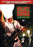 Red Hot Chili Peppers - Live On Air [DVD] [NTSC]