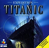 Expedition zur Titanic. CD- ROM für Windows 95/98.