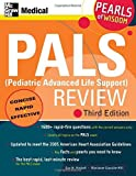 img - for PALS (Pediatric Advanced Life Support) Review: Pearls of Wisdom, Third Edition by Guy H. Haskell (2007-06-01) book / textbook / text book