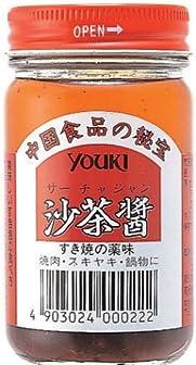 ユウキ食品 沙茶醤 100g