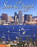img - for By Charlene Baldridge San Diego: Jewel of the California Coast [Paperback] book / textbook / text book