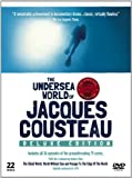 The Undersea World of Jacques Cousteau - Deluxe Edition [22DVD]