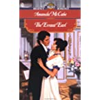Book Review on The Errant Earl (Signet Regency Romance) by Amanda McCabe
