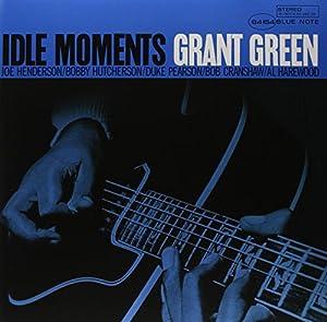 Idle Moments [LP][Reissue]