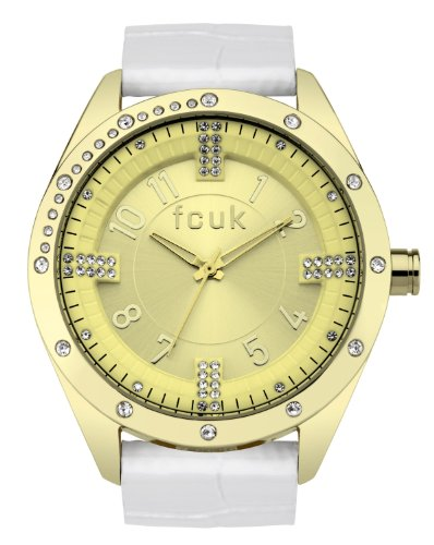 French Connection FCUK - Reloj de mujer