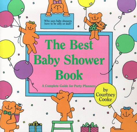 Image for Best Baby Shower Book