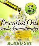 Essential Oils & Aromatherapy Volume 2 (Boxed Set