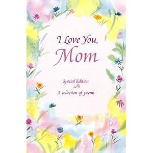 I Love Mom Poems For Kids I Love You Mum Poem For Kids