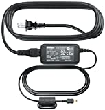 51K3CD1H9ZL. SL160  Nikon EH62A AC Adapter for Coolpix 3700, 4200, 5200, & Digital Cameras 5900 7900