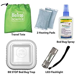 Diy Bed Bug Bite Treatment