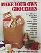 Make Your Own Groceries. Jams & Preserves,…