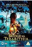 Dvd Film Bridge To Terabithia - Josh Hutcherson