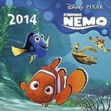 2014 Disney Nemo Calendar