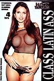 Class Latin Ass (4hrs) Shy Love 2008