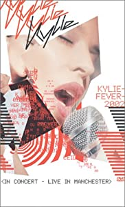Kylie Minogue-Fever 02