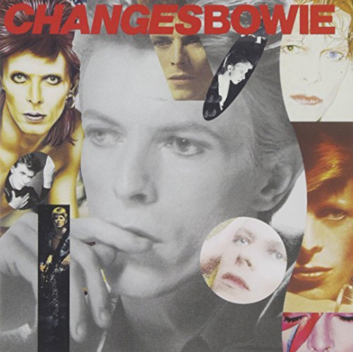 David Bowie - ChangesBowie (Gold Disc) - Zortam Music