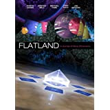 Flatland: The Movieby Jeffrey Travis