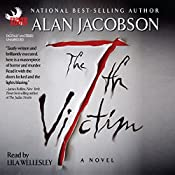 The 7th Victim: Karen Vail Novel, Book 1 | Alan Jacobson