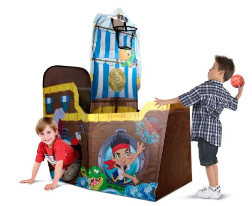 Jake And The Neverland Pirates Bedding & Bedroom Decor