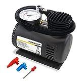 Dunlop 12V Kompressor Minikompressor Pumpe Druckluft Luft 17 Bar für