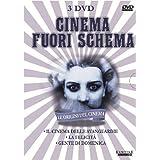 Cinema fuori schema [Import italien]