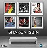 Sharon Isbin - 5 Classic Albums