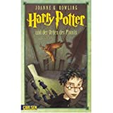 Image of Harry Potter und der Orden des Phoenix (German edition of 'Harry Potter and the Order of Phoenix')