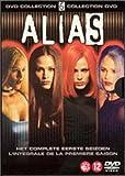 echange, troc Alias - L'Intégrale Saison 1 - Édition 6 DVD
