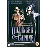 Dillinger & Capone [DVD]by Martin Sheen