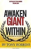 Awaken Giant Within by Tony Robbins: Resume Book, Anthony Robbins (Resume Books)