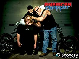 American Chopper Season 1