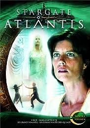Stargate Atlantis - Saison 1 Vol. 4
